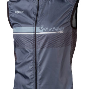 Gilet coupe vent Run