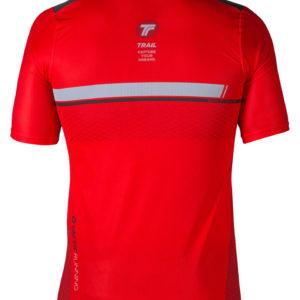 T shirt Manche courte Trail